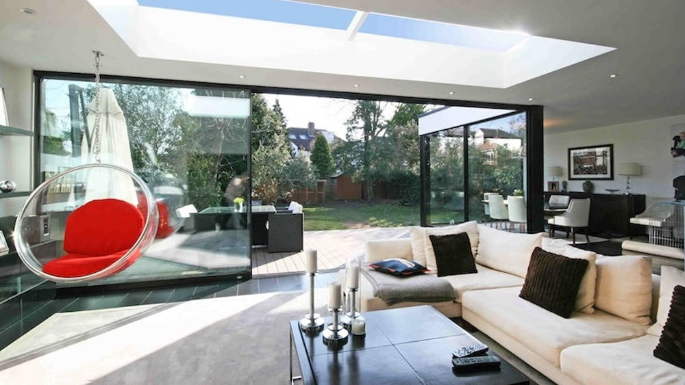 Skylight projects with 4C Developments